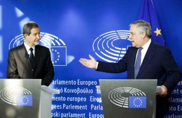 Tajani_Musumeci