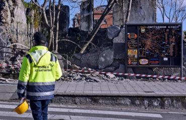 Protezione civile catania